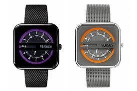 versus by versace men s watch groupon goods today s groupon offers a versus kyoto by versace watch for £39 98