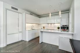white modern kitchen. Modern White Kitchen Design Ideas