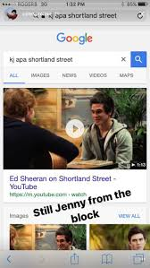 Ed Sheeran Once Co Starred In A Tv Show Alongside Riverdales Kj