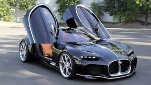 Bugatti claims that bolide will be capable of maximum lateral acceleration of 2.8 g. Bugatti Canceled A V8 Powered Coupe Named Atlantic In 2015 Autoblog
