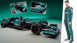 Sebastian Vettel Bei Aston Martin Mit Mercedes Power Zurück Zu Erfolgen Sportbuzzer De