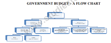 Economic Class Chart Cbse Class 12 Ecomonics Government Budget And The Economy