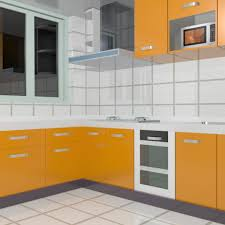 Kitchen Cabinet Models In India