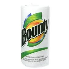 Bounty Roll Size Chart Bounty Towel Aboutbrands Co