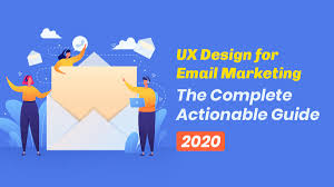 Potential Benefits Of Taking A User Centered Approach To Design Ux Design For Email Marketing The Complete Actionable Guide