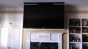 Wall Mount For 70 Tv Custom Excellent Motorized Tv Mount With Remote  Pictures Decoration Ideas .