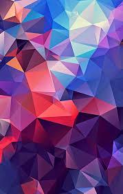 Polygon art, Colorful wallpaper ...