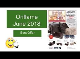 Oriflame Bp Chart Oriflame June Offer Special June Flyer Activity Offer June