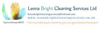 Leona Bright Cleaning Services LTD - Home   Facebook