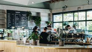 Interested in how much it may cost per person to eat at verve coffee roasters? Los Angeles Verve Coffee Shops Verve Coffee Roasters