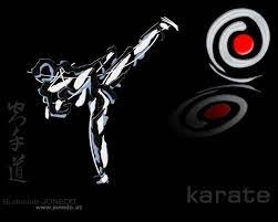 Anime Martial Arts Wallpapers - Top ...
