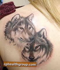 Jaký Je Význam Tetování Vlka