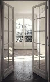 traditional english doors
