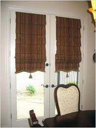 windows door shades for doors with windows ideas classic roman shades french doors ideas door inspirations