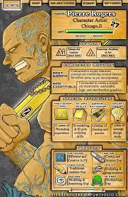 Creative Resume Designs