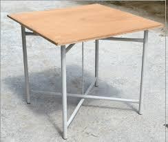 type 5 folding table