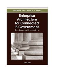 Enterprise Architecture for Connected E-Government.pdf ...