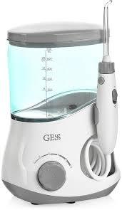 <b>Gess</b> Aqua 360 <b>ирригатор</b>. <b>GESS</b>-705 — купить в интернет ...