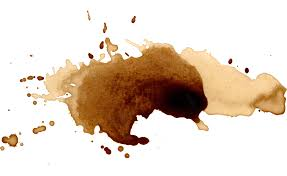 coffee spill png. Interesting Spill Coffee Stains Splatter Water Stain Png Clip Art Free Download Throughout Coffee Spill Png