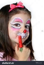 splendid design bunny face paint bunny face paint