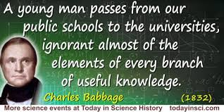 Horace Mann Quotes Delectable Education Quotes 48 Quotes On Education Science Quotes