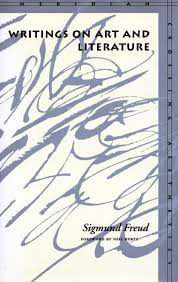 sigmund freud essays statue of sigmund freud hampstead writings on  writings on art and literature sigmund freud foreword by neil hertz