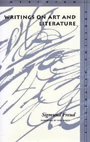 sigmund freud essays statue of sigmund freud hampstead writings on  writings on art and literature sigmund freud foreword by neil hertz