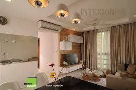 HDB 4Room CASA Clementi Renovated  30kHdb 4 Room Flat Interior Design Ideas