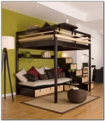 bunk bed with desk ikea. Decorating Decorative Full Size Loft Bed Ikea 13 How To Set A On Platform Beds Bunk With Desk T