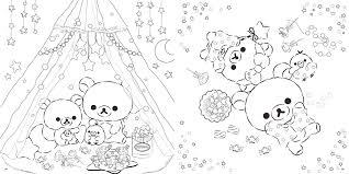 ゆるっと癒される リラックマ 塗り絵レッスンブック2株式会社エムディ