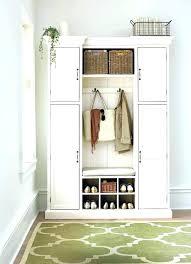 mudroom organization entryway closet ideas excellent front entry storage hall good organize with regard to shoe