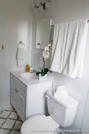 how to stage a bathroom or two stage decorating and house
