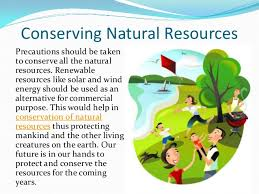 essay on conservation on natural resources 864 words essay on natural resources preservearticles com