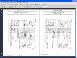 nissan forklift wiring diagrams nissan wiring diagrams
