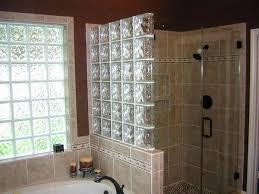 glass block bathroom window magnificent glass block bathrooms on bathroom regarding wall bath ideals blocks replacement glass block bathroom window