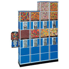 Snack Tower Vending Machine Reviews