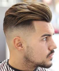 Hair styles is very important in boy's fashion now a days. Best Men S Hairstyles For 2021 With 5 Celebrities For Inspiration Dapper Confidential