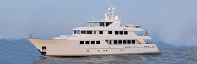 130 Foot Yacht Rental Miami