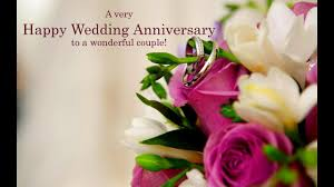 Beautiful Wedding Anniversary Wishes For Wifehusband Quotes And Messages For Wife Husband