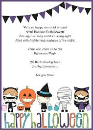 Blank Halloween Invitation Templates Free Invitation Maker Halloween Templates For Mac Blank