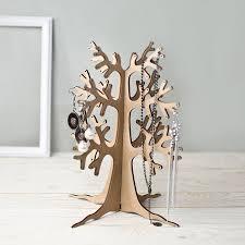Eco Tree Jewellery Stand