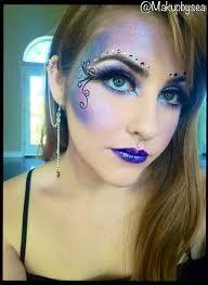 fairy makeup i am the blue fairy to caleb s pinocchio