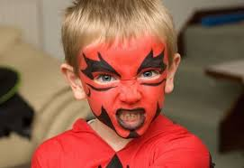 25 artistic face painting ideas for kids