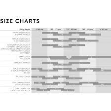 Scott Mountain Bike Size Chart Www Bedowntowndaytona Com