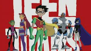 Teen titans episode summaries