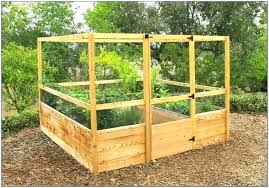 cedar elevated garden beds raised bed kit gardening brilliant planter kits s r cedar elevated garden beds