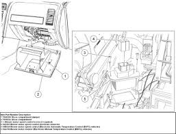 ford ranger tail light wiring diagram wirdig ford edge body control module location wiring amp engine diagram