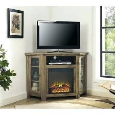 fireplace electric corner white wall fireplace electric fireplace