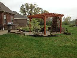 Backyard Concrete Patio Ideas   ... , Dayton, and Cincinnati, Ohio ...