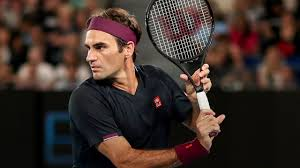 Federer kicks off 2020 season with ease